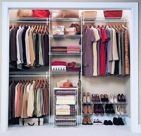 Reach In Closets Commonly Are Found Entryways Bedrooms Bathrooms Pantries And Hallways For Linens They Either Have A Conventional Swing Out Door